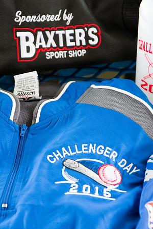 Challenger Day