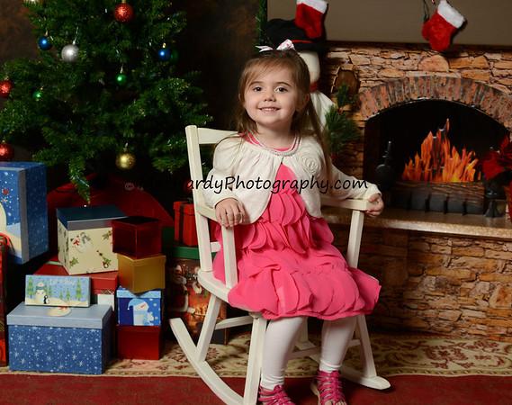 Brooke Christmas 2013