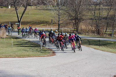 Iowa Cyclocross State Championships