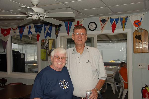 SRBYC 2009-08-02 Fluke Barbeque