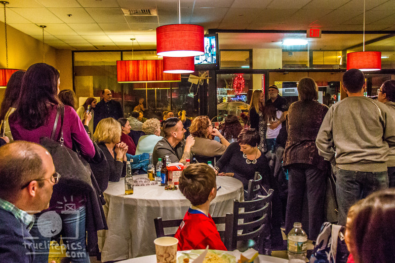 January 14, 2017 - Spagetti Dinner Benefit at Vivian's Cafe for Stephen (16).jpg