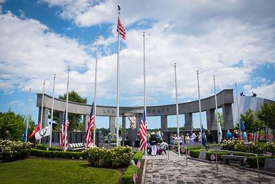 Veterans June 3rd 2017