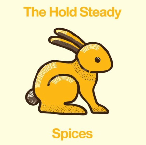 "THE HOLD STEADY'S SINGLE ""SPICES"" HINTS AT FLAVOR OF UPCOMING ALBUM"