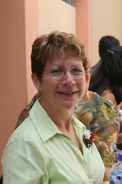 [2008]Mariage Betty Cedric Perou