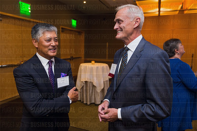 Puget Sound Business Journal's 2017Director of the Year Gala