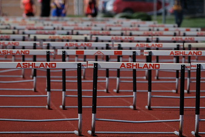 MS Track Vs Wooster 4/26