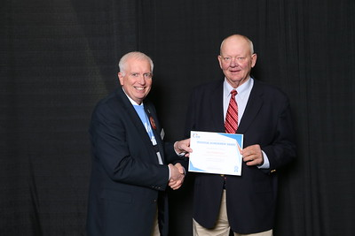 2017 Convention Award Images