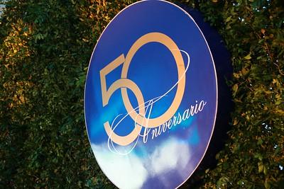 Celebración 50 años