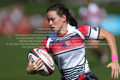 ARPTC Rugby Women 2017 USA Rugby Club 7's National Championships