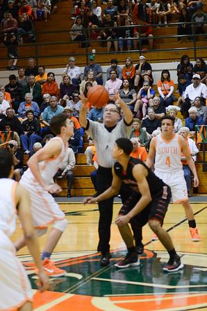 Basketball Bird Bowl Boys Game 2