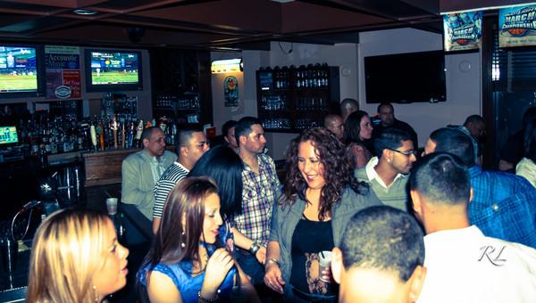 Silver City Bar & Grill - Four Points Sheraton Meriden