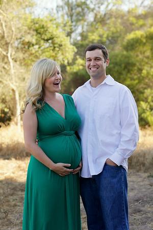 Jenna and Jesse Maternity 7-10-13