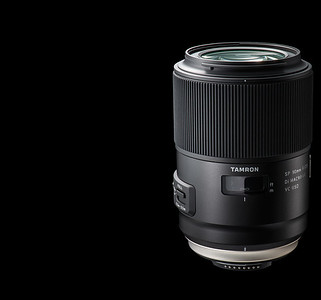 SP 90mm F/2.8 MACRO 1:1 Di VC USD (Modelo F017)