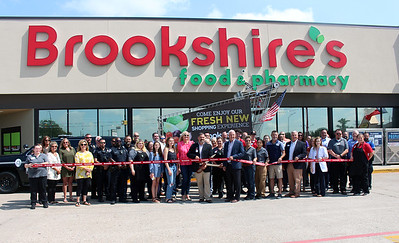 Brookshire's Grand Reopening RC, July 14, 2021
