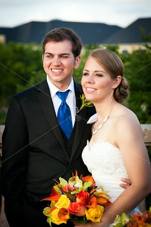 Rachel & Michael • Post Ceremony Portraits