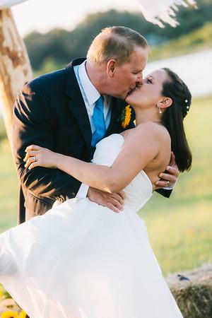 Jessica & Tony's Wedding