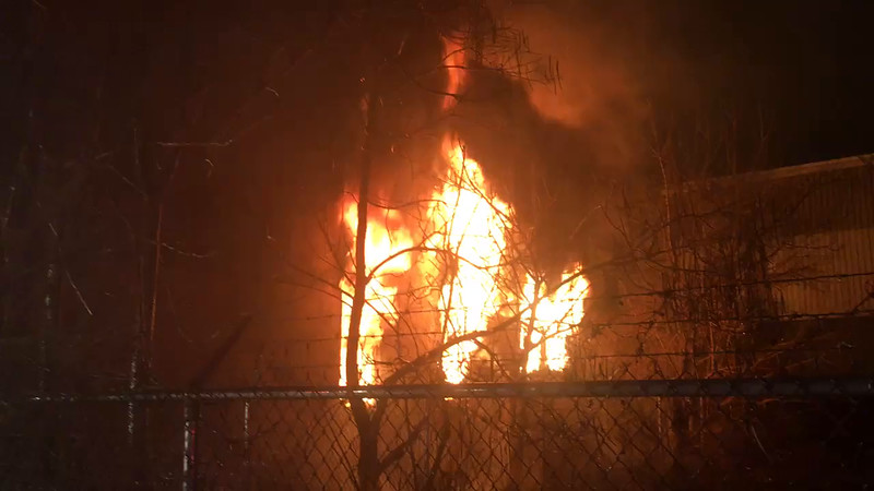 2-5-2016(Camden County)CAMDEN CITY 2nd Alarm Dwelling