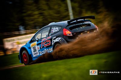 23.-24.09.2016 | SM Pirelli Ralli, Tampere [SM]