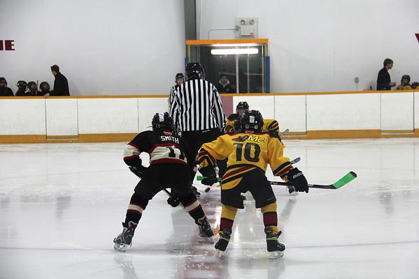 Uxbridge Select Jr. Bruins-2012-11-30