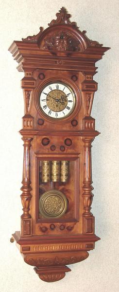 AltDeutsch Clocks