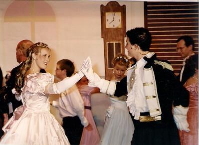 Cinderella - October 2002