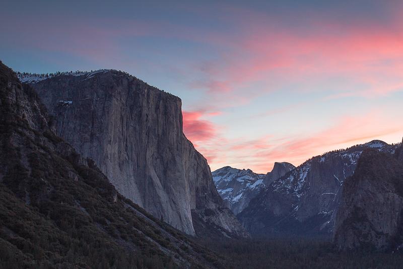 Yosemite Valley Sunrise_John Hoffman.jpg