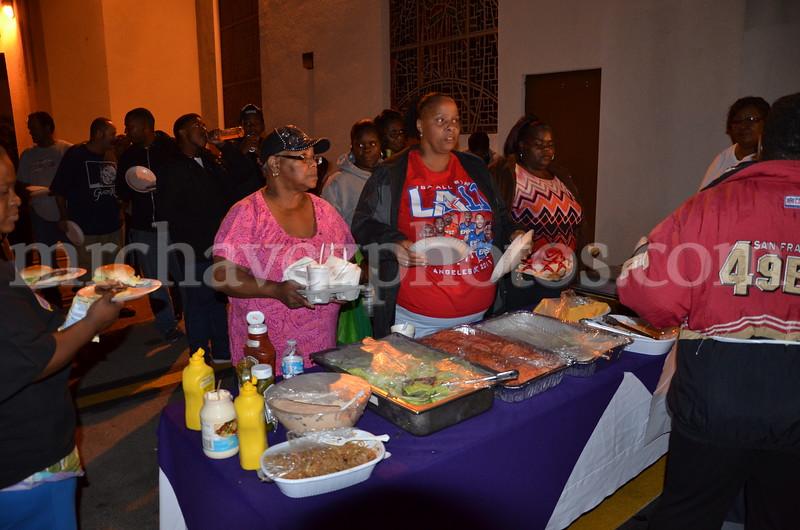 SMBC Hallelujah Night 10-2011