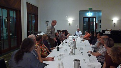 David Wirtanen's Retirement Dinner Photos May 12 2017