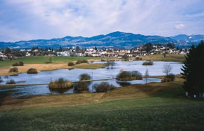 Zürcher Oberland / Zürichsee