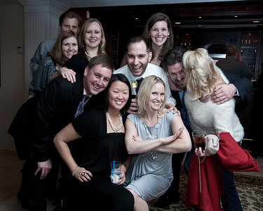 Berkness Party 2012
