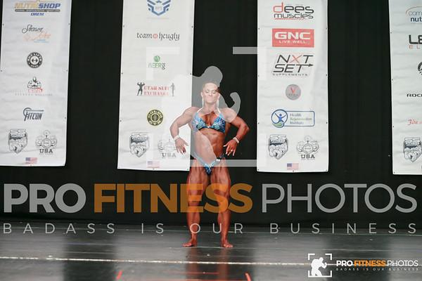 Womens Physique Finals