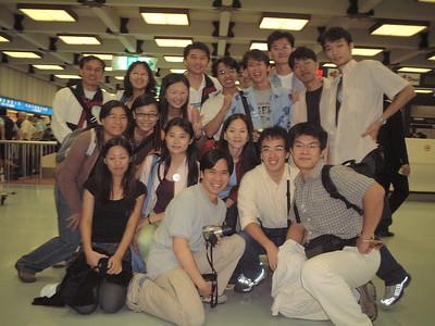 20010909 東京之旅