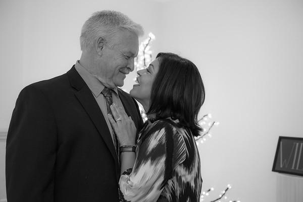 Sylvia & Rick's Engagement