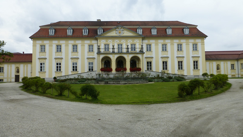 Kircham & Passau, Germany (Aug 19-25, 2014)