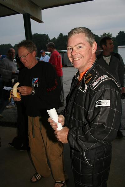 Oktoberfest DE & Club Racing, Day 3 of 5