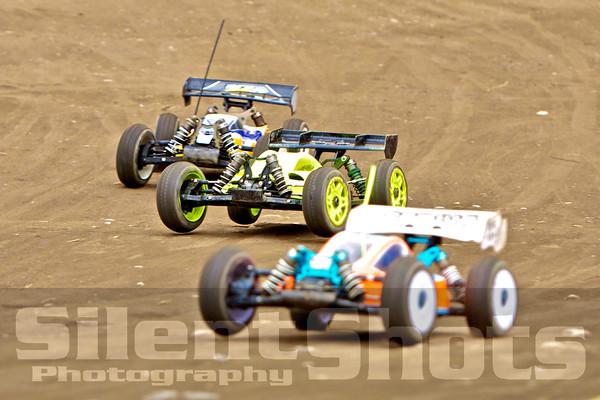 R/C Pro Seires Race 2011