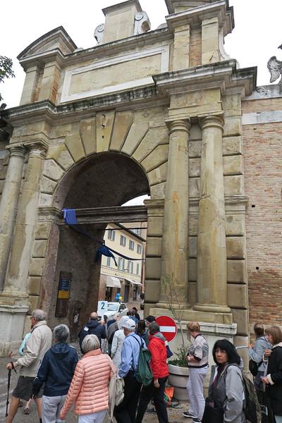 Italy 2017 - Lecce and Urbino