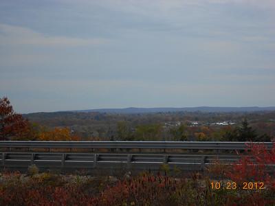 Fall Trip 2012
