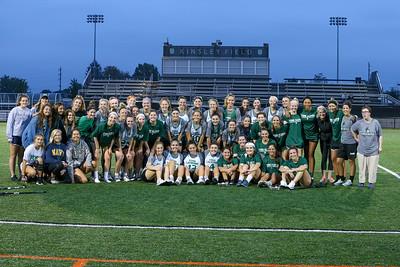 10/6/2018 YCP Women's Lacrosse Alumni Game