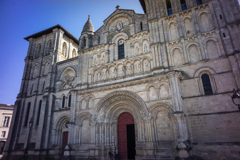 Église Sainte-Croix de Bordeaux