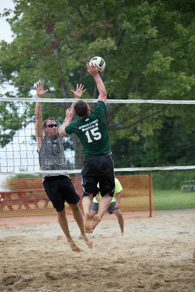 2014 Sand Volleyball
