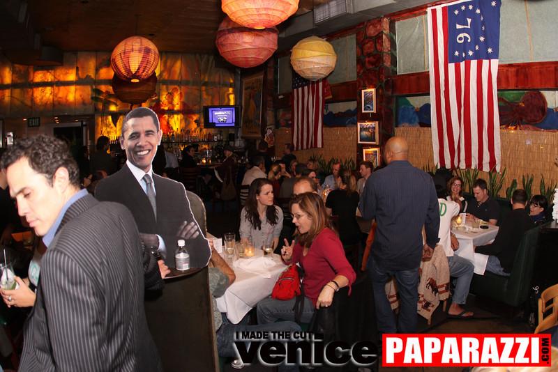 01.20.09 Barack Obama's Inauguration Party at James' Beach and the Canal Club.  Neighborhood Ball.  www.canalclubvenice.com www.jamesbeach.com Photos by Venice Paparazzi (157).JPG