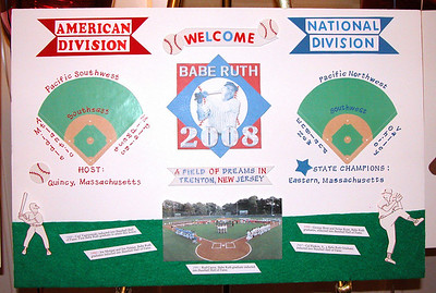 World Series 2008 - Banquet of Champions, 8/15/08