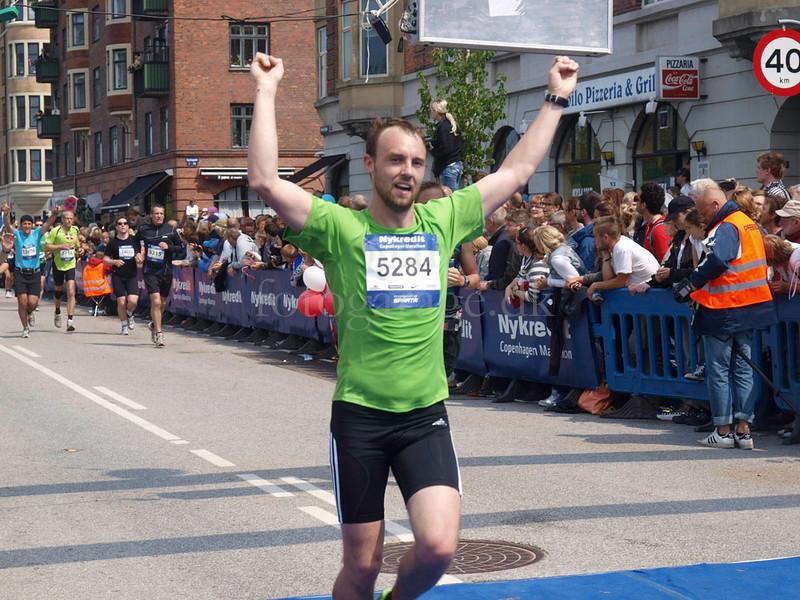 Copenhagen Marathon. Foto Martin Bager (101 of 106).JPG