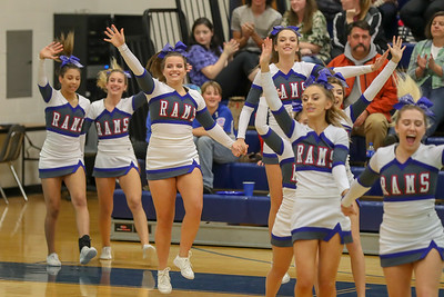 Cheer: Riverside @ Districts 10.17.2018 (By Jeff Scudder)
