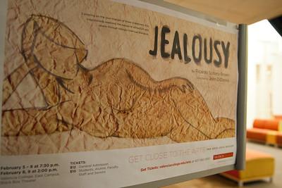 """""""Jealousy"""""""