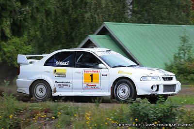 04.09.2010 | SM Rallisprint, Leppävirta