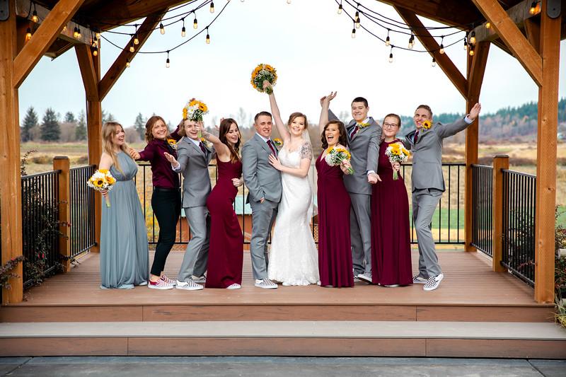Tyler and Kyra's Wedding