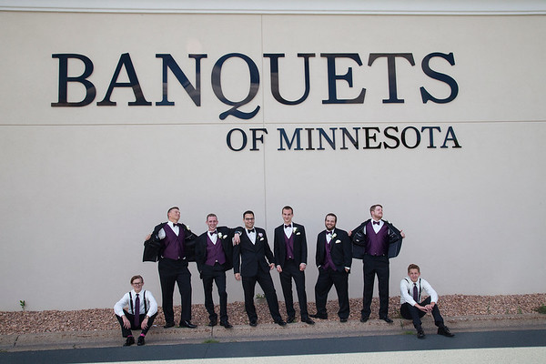 Banquets of Minnesota