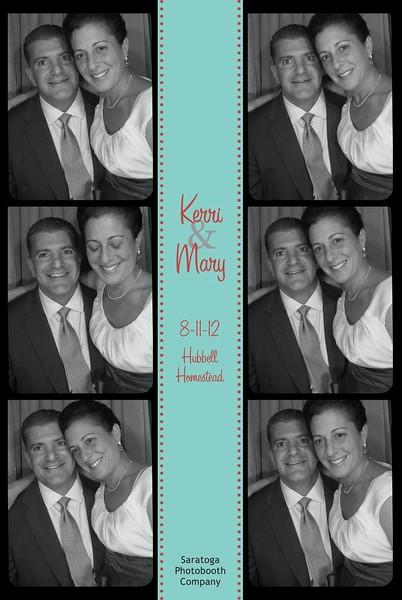 Mary & Kerri